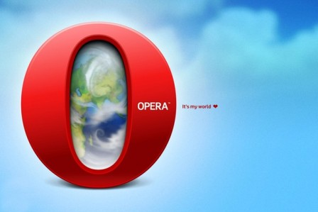 Download Browser Opera