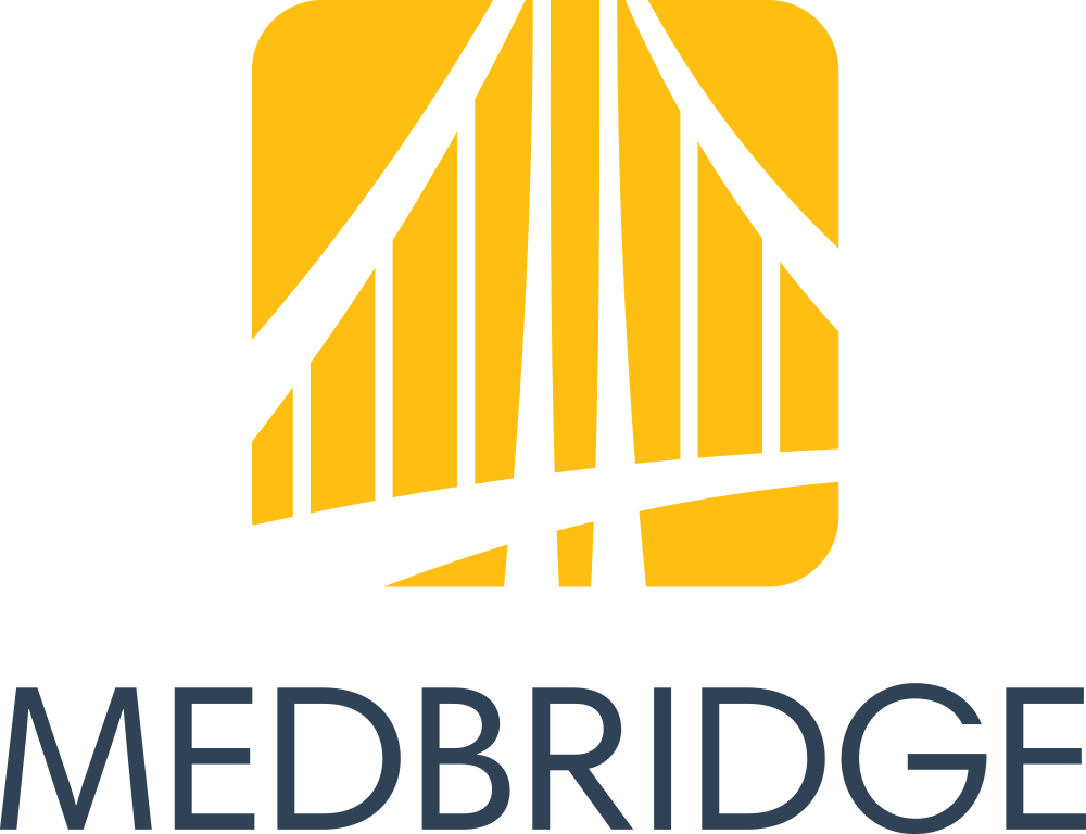 CEUs through Medbridge