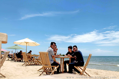 Pantai Bondo Jepara Indah