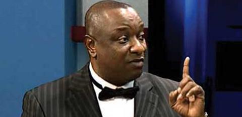 Keyamo states, Buhari's 774,000 jobs to start on Tuesday