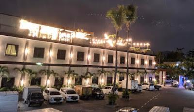 Hotel Bukit Ja'as Permai Trenggalek