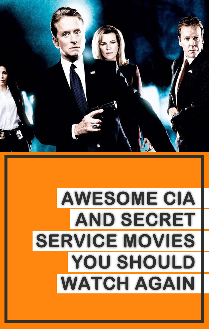 Best CIA And Secret Service Movies You Should Watch Again