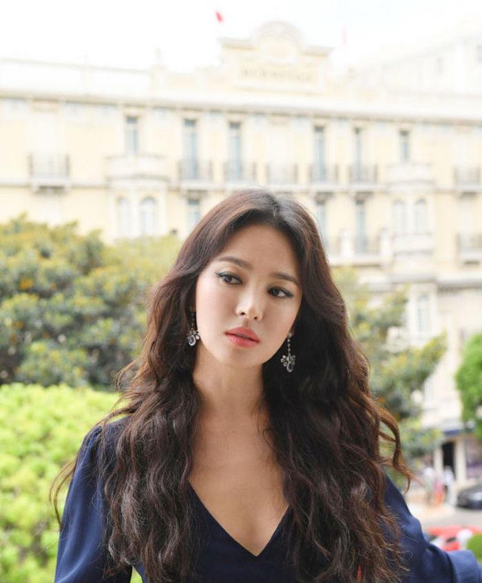 Song Hye Kyo Chaumet, Song Hye Kyo 2019, Song Hye Kyo Divorce, 송혜교