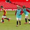 Program Latihan Passing untuk Anak-anak