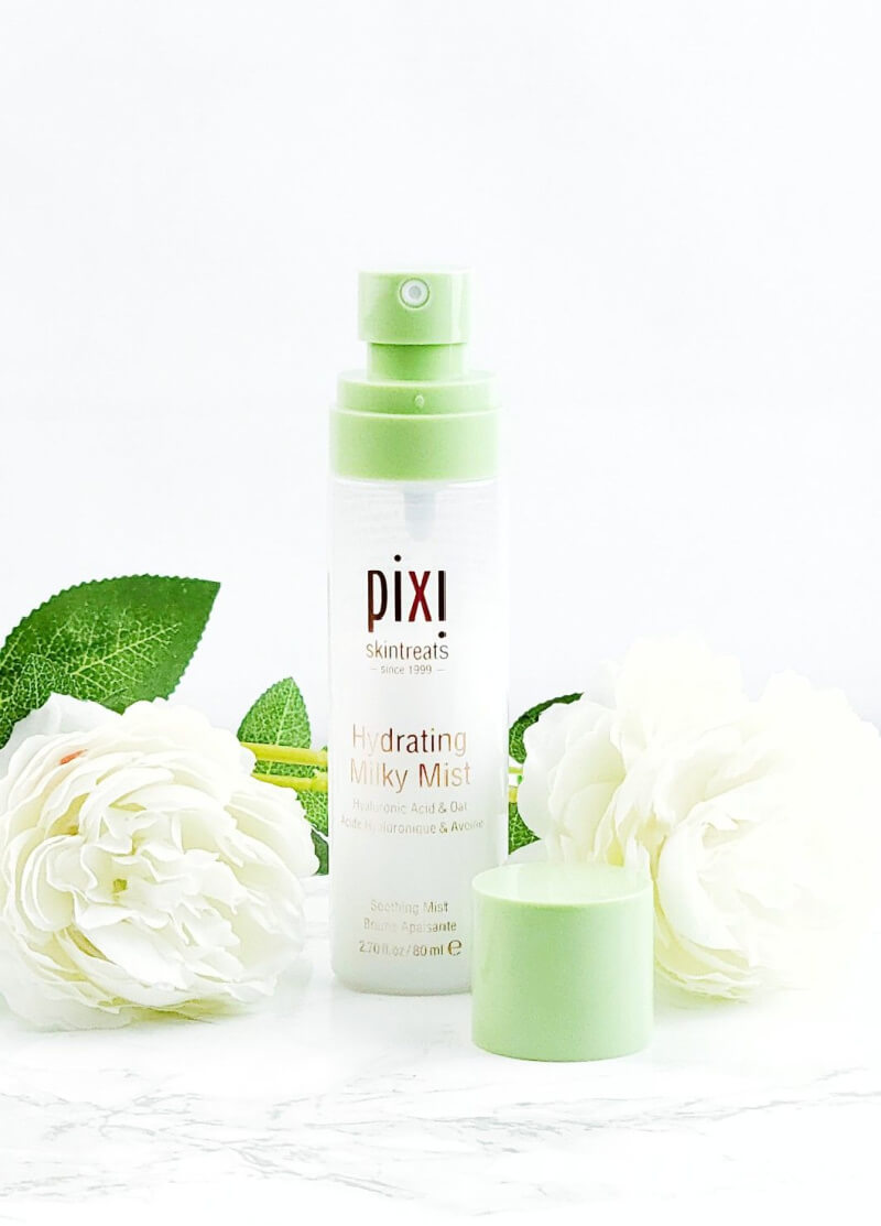 Save or Spend | Pixi Hydrating Milky Mist or Tatcha Luminous Dewy Skin Mist - Which one Wins? 4