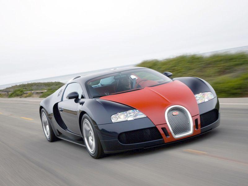 bugatti veyron top gear - photo #28
