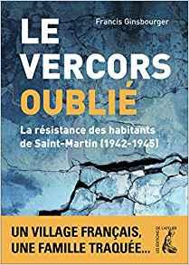 Inventaire ... - Page 2 Le%2BVercors%2Boubli%25C3%25A9