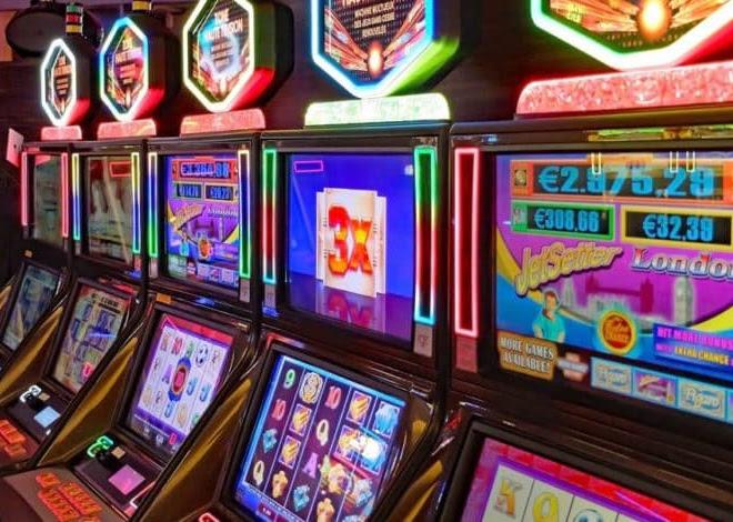 Bermain Slot Online dengan Tips yang Tepat 2021