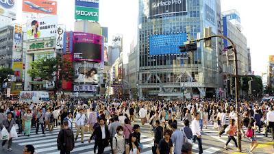 Paket Wisata Jepang Cheria Halal Travel
