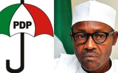 Amotekun is vote of no confidence on Buhari – PDP