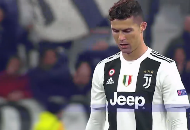 The goals of the match between Juventus and Atletico Madrid lifted the ambitions of the Italian champions to complete their dream of winning the Champions League under the leadership of Ronaldo.