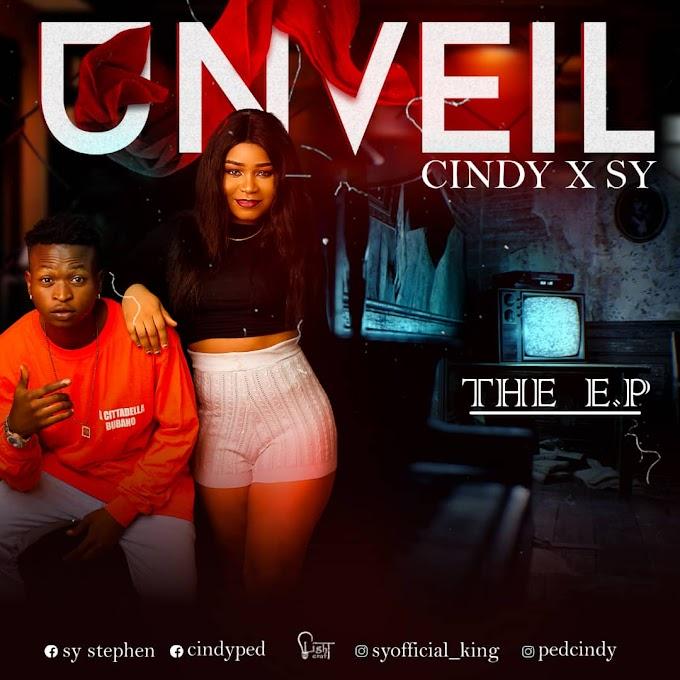 "Full EP: S'y x Cindy – ""Unveil"""