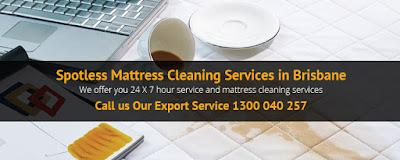 Brisbane Mattress Cleaning