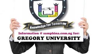 How TO Check Gregory 2019 University Uturu Admission List | Gregory University Admission List 2019