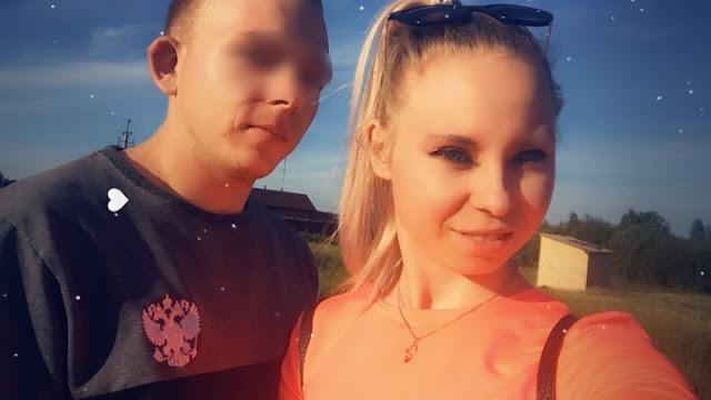 """""""Изменила мне с другом"""": Под Череповцом парень из ревности убил 20-летнюю возлюбленную, вонзив ей нож в сердце"""