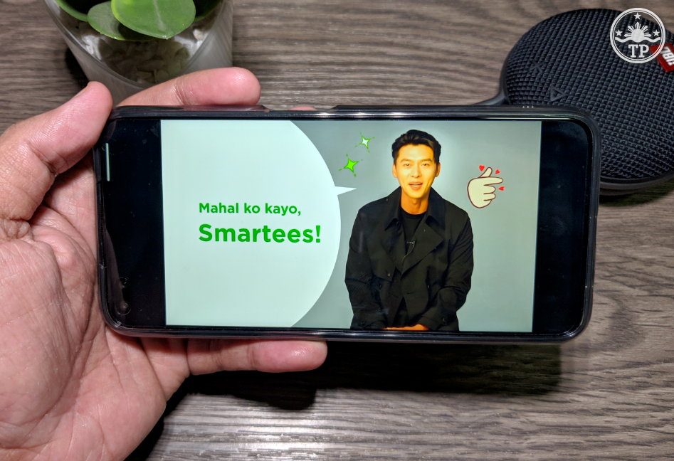 Korean Actor Hyun Bin Endorsements, Smart Communications Hyun Bin Simple Smart Ako Campaign