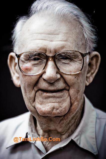 Ông già