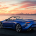 2021 Lexus LC500 Convertible - .@Lexus
