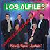 LOS ALFILES - 2018