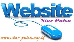 Website Star Pulsa