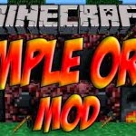 as Minecraft New Simple Ores 2 Mod 1.7.2/1.6.4