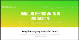 tutorial cara mudah beriklan di instagram ads dengan murah