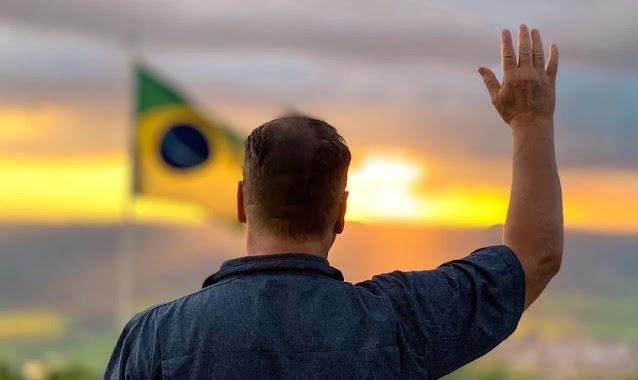 """Pastor acredita que início do ano Shemitá em 7 de setembro aponta um """"movimento profético"""""""