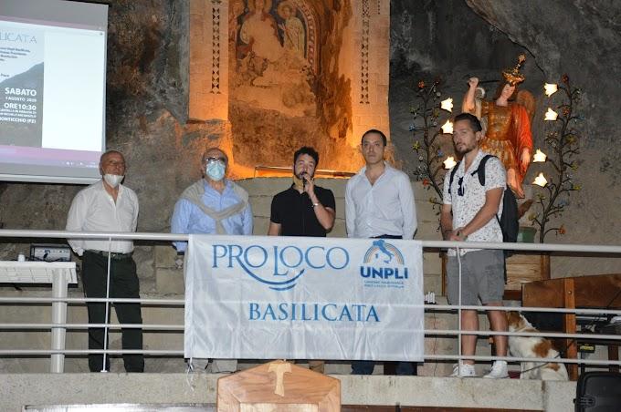 """""""Viaggio in Basilicata"""": video promozionale presentato a Monticchio già spopola sul web"""