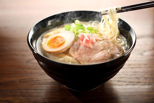 ramen japan noodle
