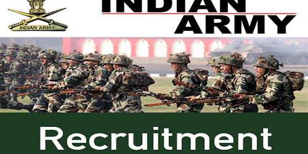 इंदौर- धार- झाबुआ सहित 20 जिलो के नवयुवकों की सेना में भर्ती होगी