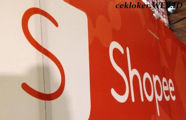 Lowongan Kerja Terbaru Warehouse (Gudang) Shopee Indonesia