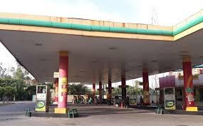 List For CNG pump in muzaffarnagar