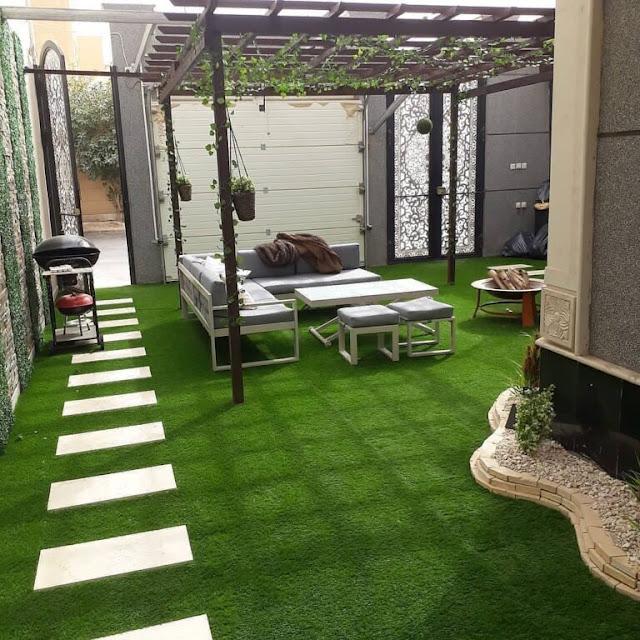 افكار تنسيق حدائق بالطائف تنسيق حدائق منزلية في الطائف تصميم الحدائق المنزلية بالطائف