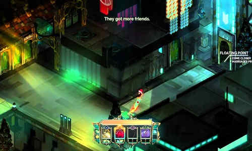transistor game download