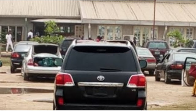 FRSC warns politicians against illegal covering of number plates, threatens to impound such vehicles