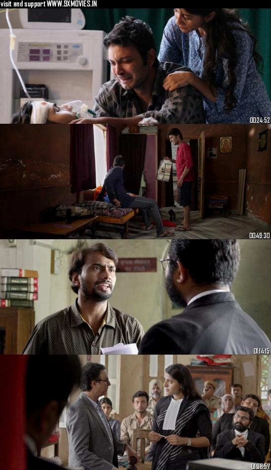 376 D (2020) Hindi 720p WEB-DL 950mb