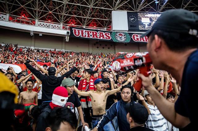 gambar ultras indonesia