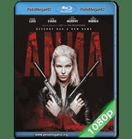 ANNA: EL PELIGRO TIENE NOMBRE (2019) 1080P HD MKV ESPAÑOL LATINO