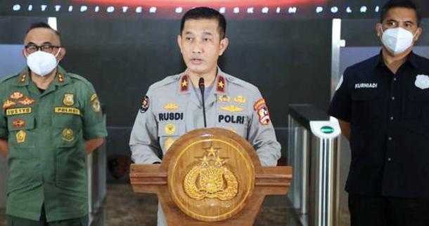 Yang Nyebar Ustaz Maaher Disiksa, Berarti Nantang Polisi, Kalau Ditangkap Gak Usah Nangis-nangis Yah
