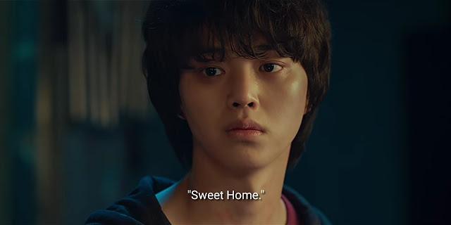 Nonton Netflix Sweet Home Sub Indo