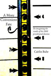 A More Convenient Fate - political nonfiction by Caitlin Buhr