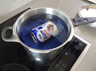 Cómo hacer dulce de leche con la olla exprés y rápida