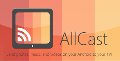 AllCast Premium Apk for Android (paid)