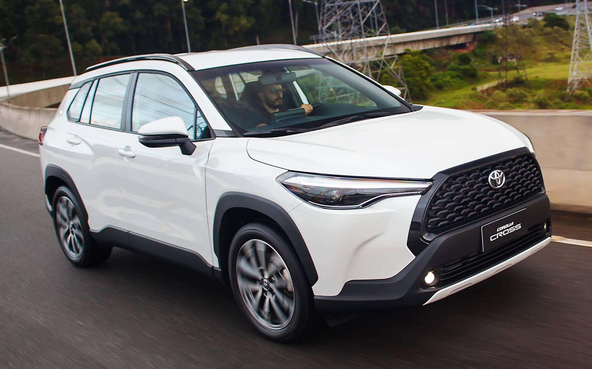 Os carros mais vendidos do Brasil em maio de 2020
