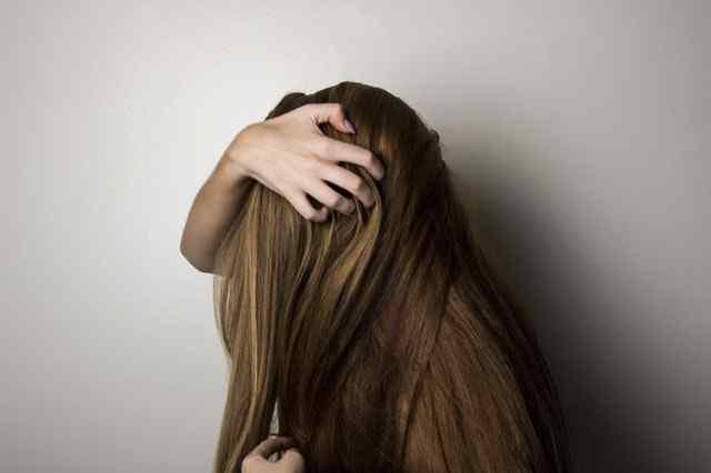 Hair Growth Tips Natural