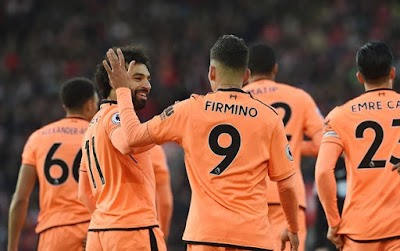 Ini Reaksi Firmino Tentang Pertembungan Menentang Porto, Perebutan Kasut Emas Liga Juara-juara, Dan Komennya Tentang Coutinho...