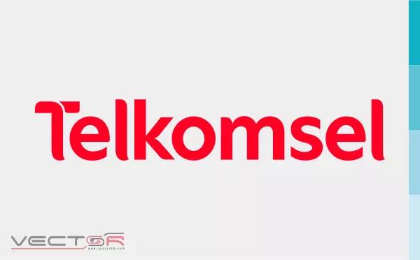 Logo Baru Telkomsel (2021) - Download Vector File SVG (Scalable Vector Graphics)