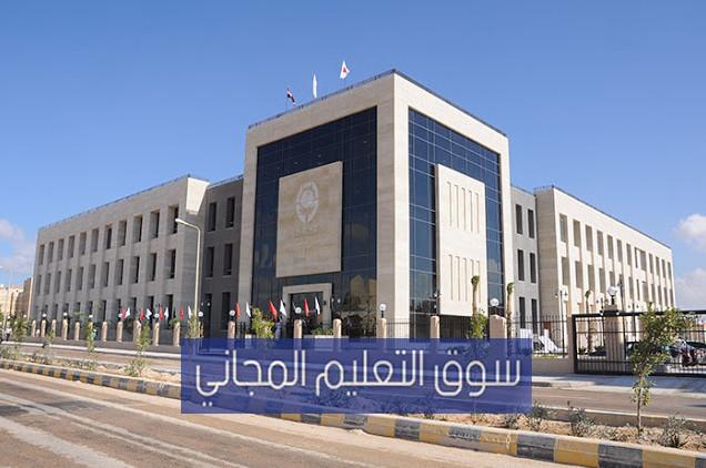 وظائف الجامعة اليابانية ببرج العرب 2019 - 2020