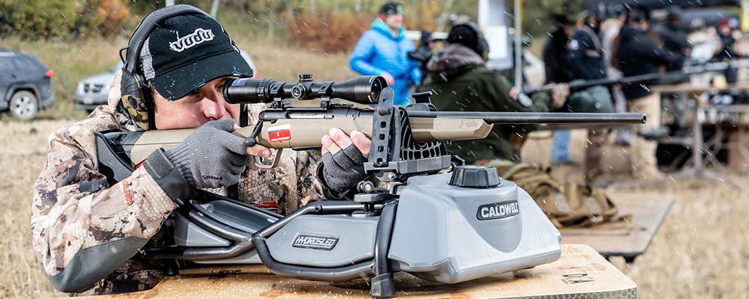 Тест доступних болтових карабінів. Частина 2: Savage Axis II XP, Remington 783