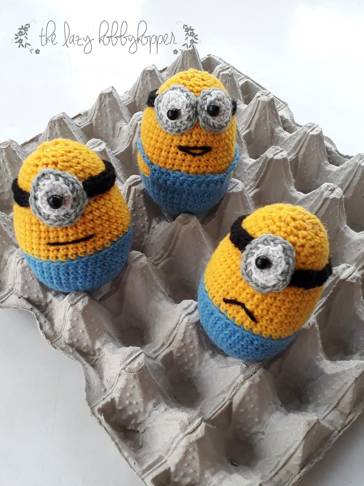 The Lazy Hobbyhopper Free Crochet Patterns